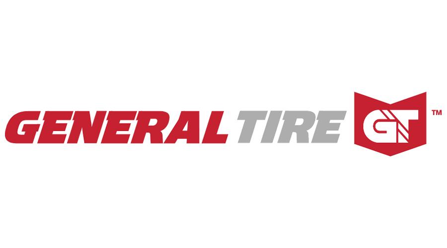 Logo pneumatik General Tire