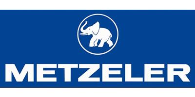Logo pneumatik Metzeler