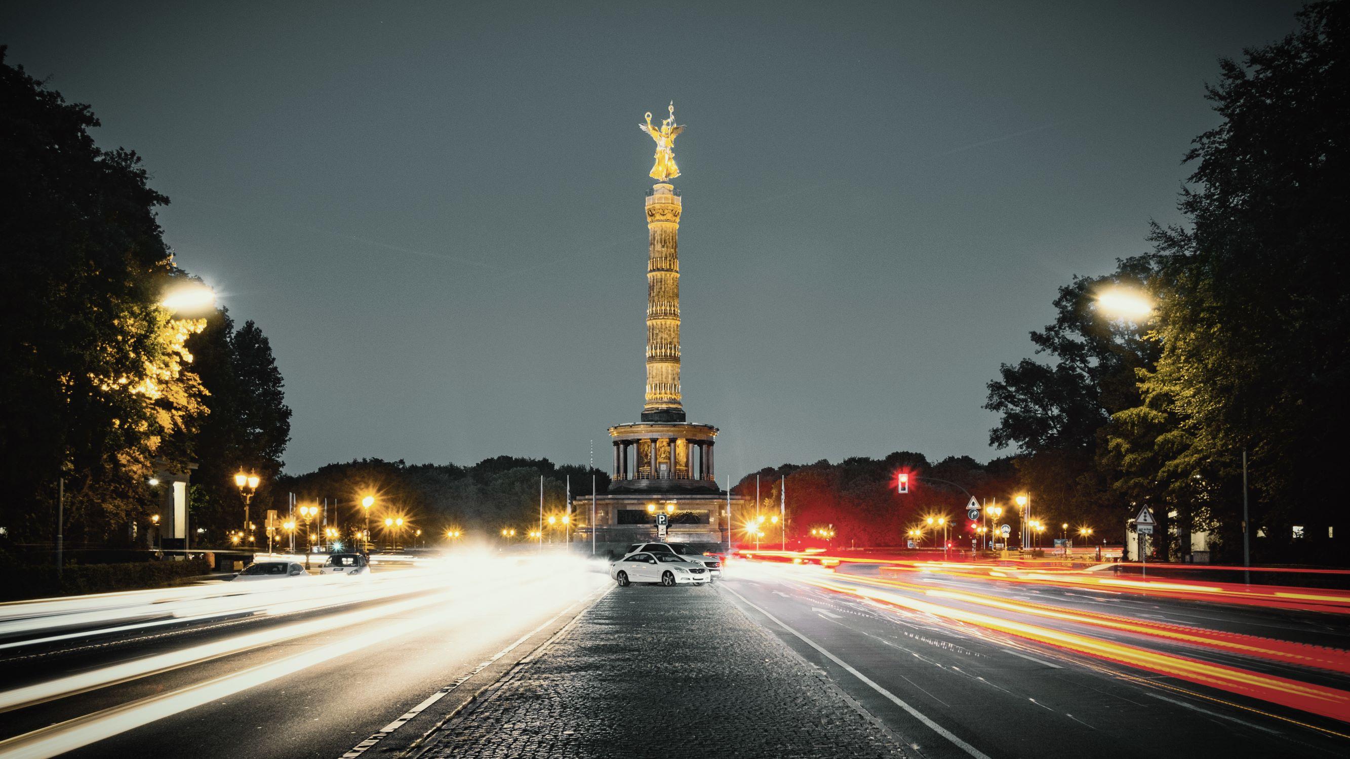 Povinná výbava Německo