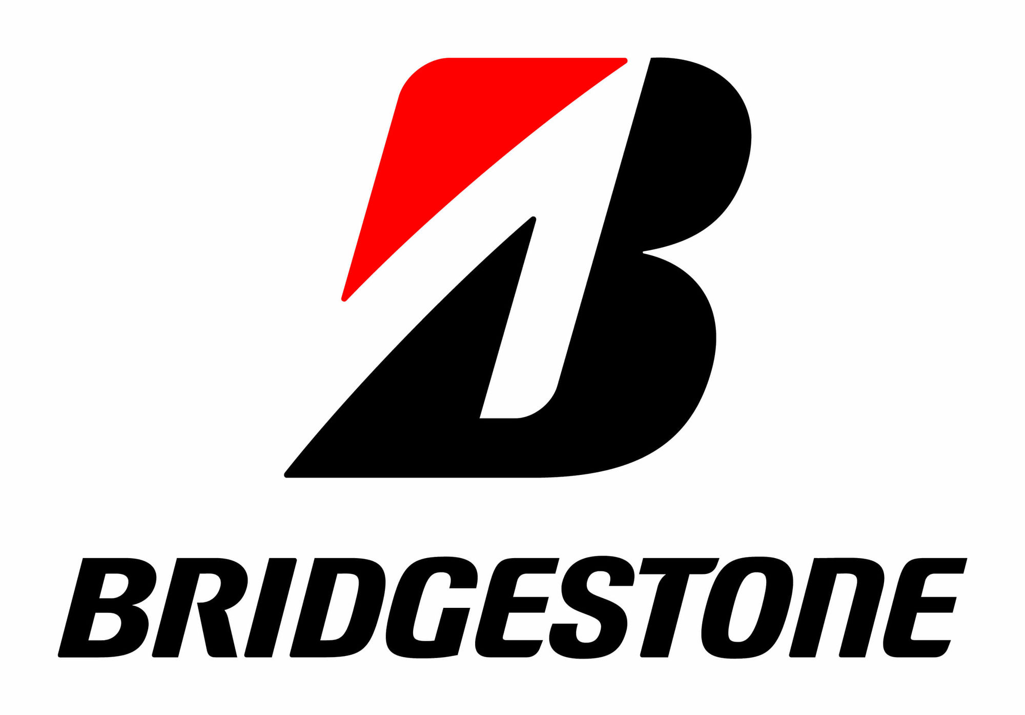 Logo Gumiabroncsok Bridgestone-logo