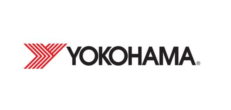 Logo Gumiabroncsok Yokohama