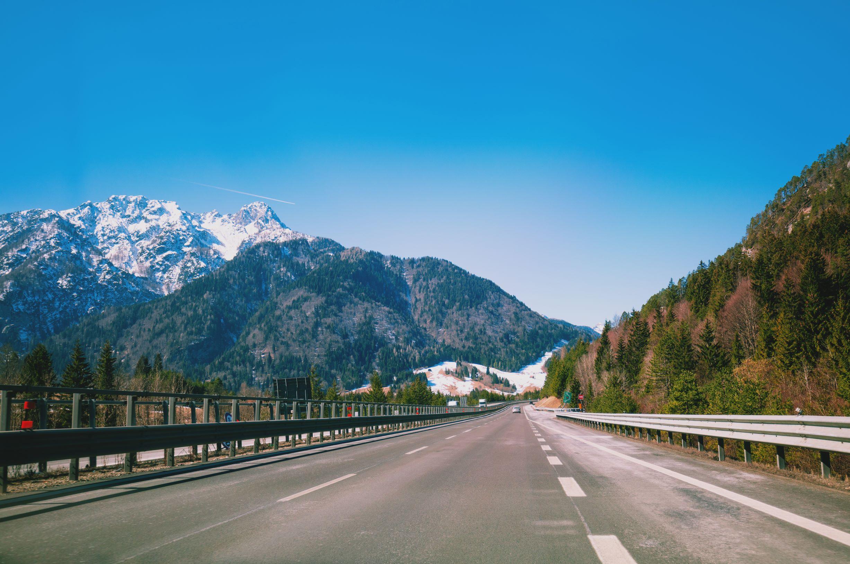 Povinná výbava Slovinsko