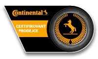 Logo Gumiabroncsok Continental