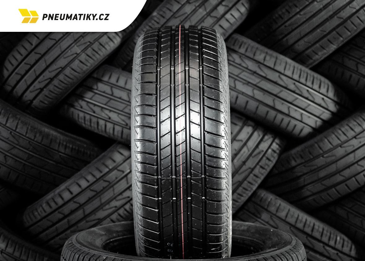 Bridgestone Turanza T005 v e-shopu Pneumatiky.cz