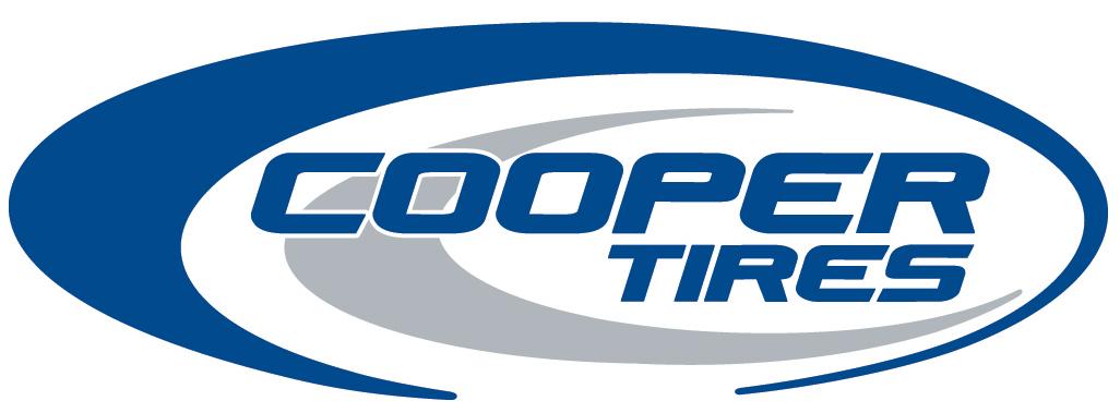Logo Gumiabroncsok Cooper