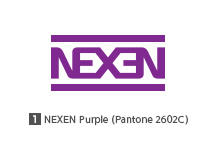 Logo pneumatik Nexen