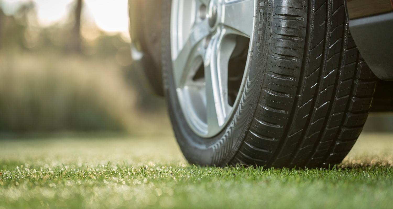 Ekologické pneumatiky