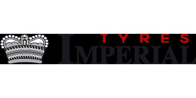 Logo Gumiabroncsok Imperial