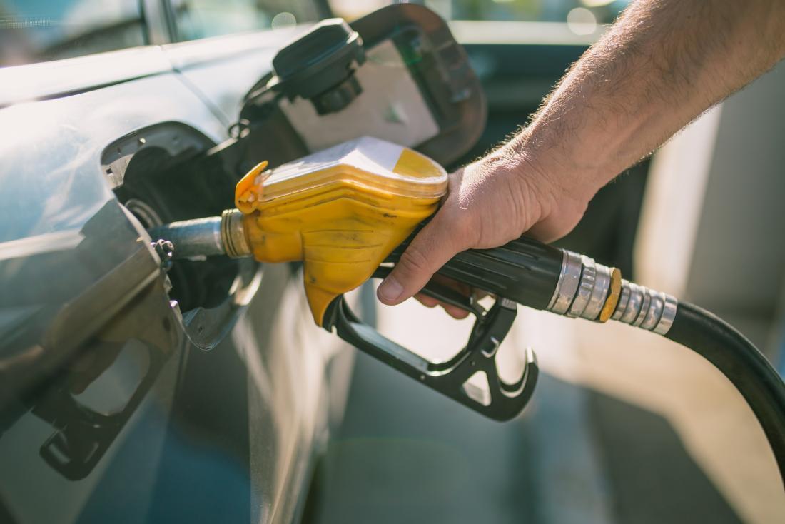 Užívání plynu vám ušetří až polovinu nákladů oproti tankování