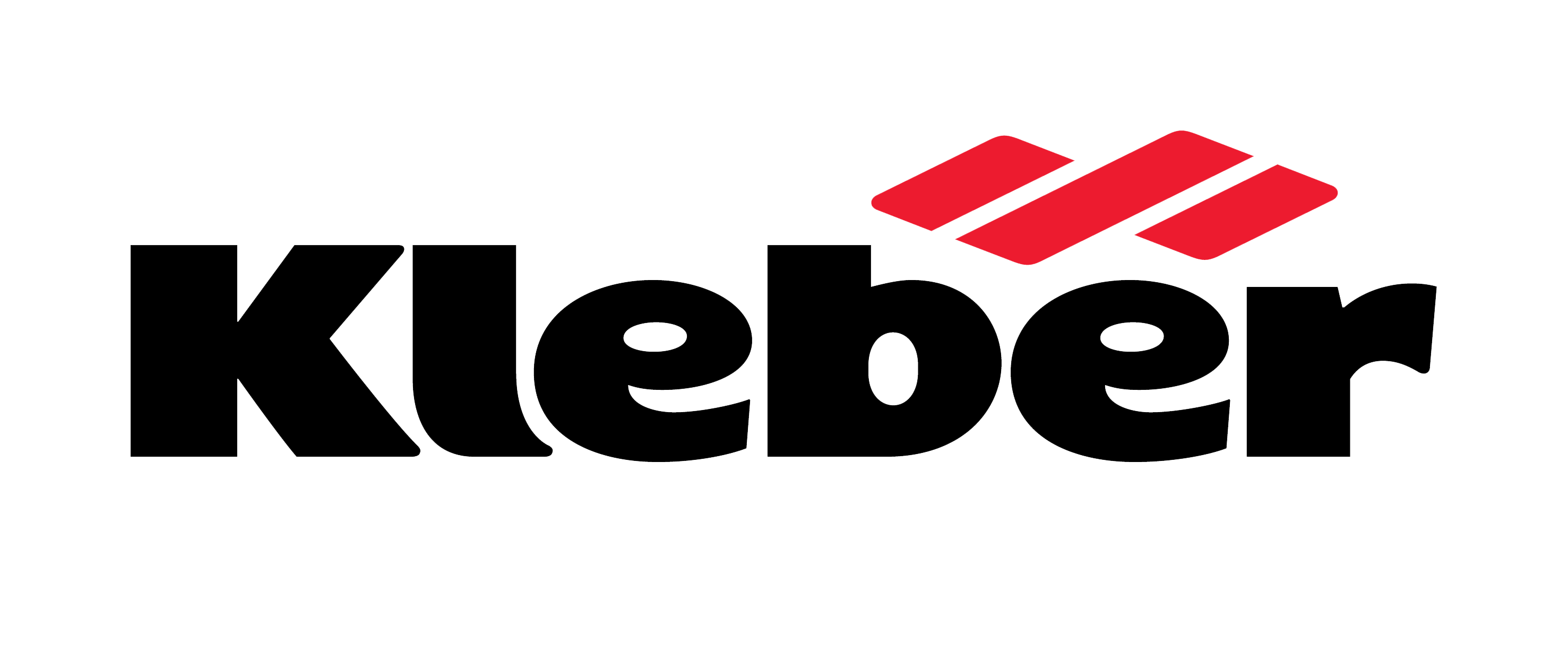 Logo pneumatik Kleber