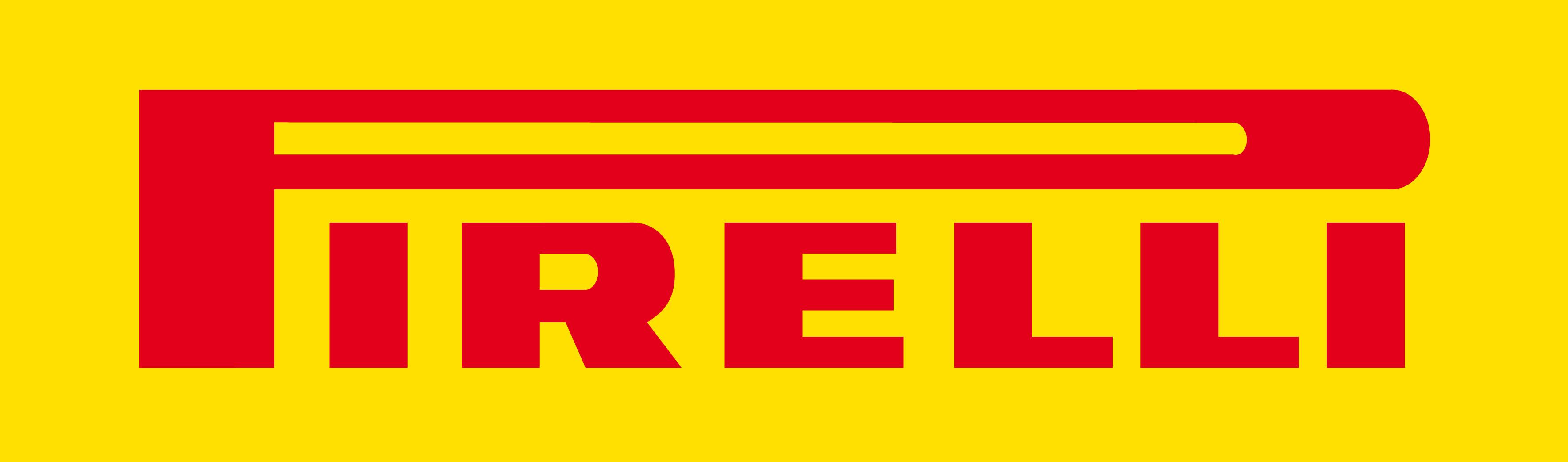Logo pneumatik Pirelli