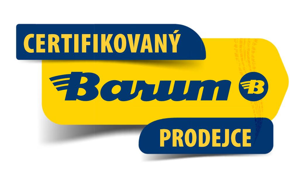 Značka Barum