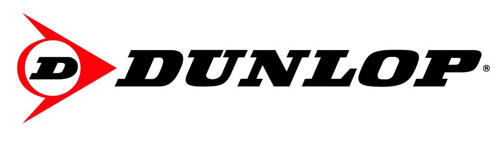Logo pneumatik Dunlop