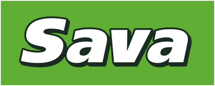 Logo pneumatik Sava