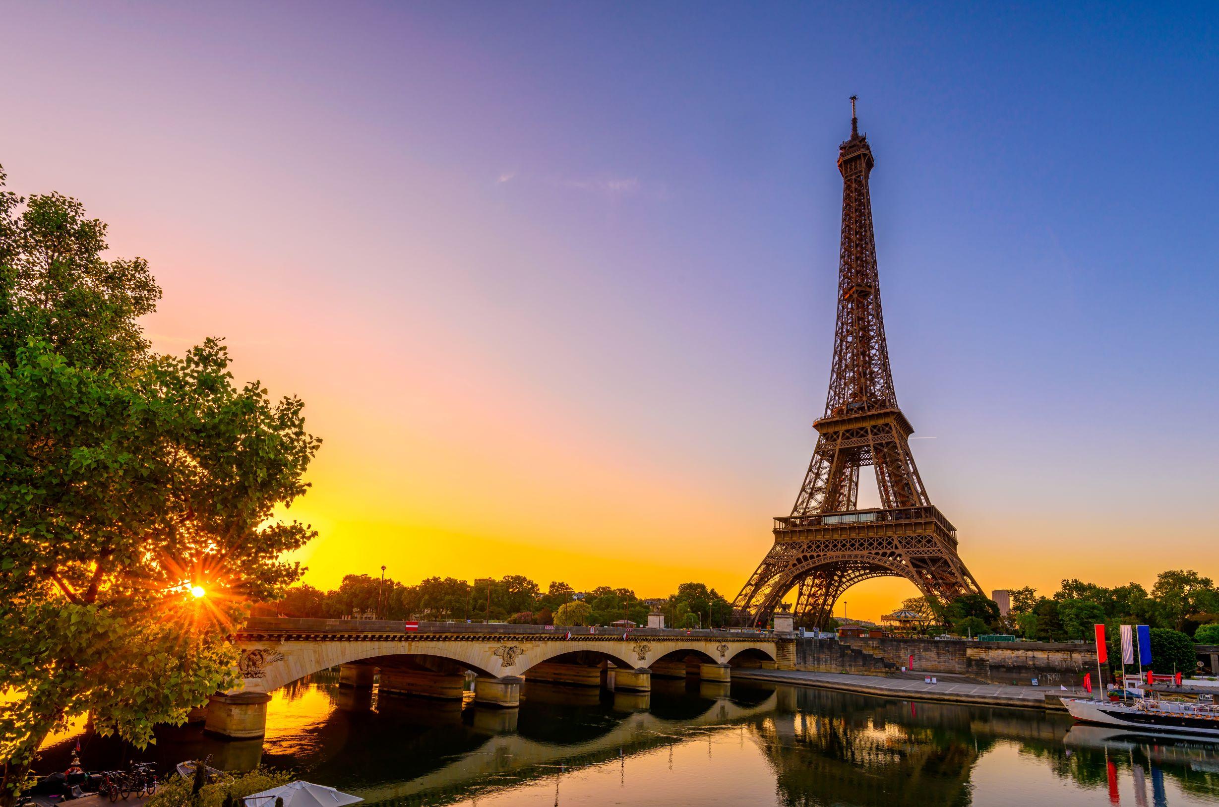 Povinná výbava Francie