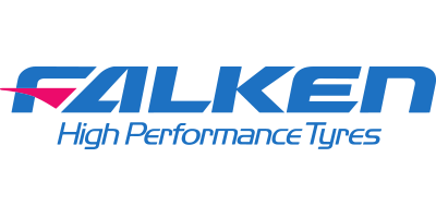 Logo pneumatik Falken