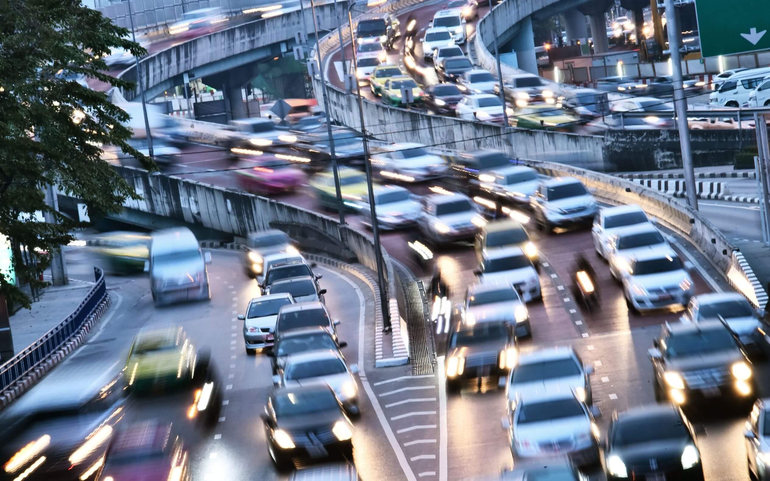 Konec nebezpečných silnic