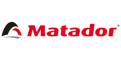 Logo Gumiabroncsok Matador