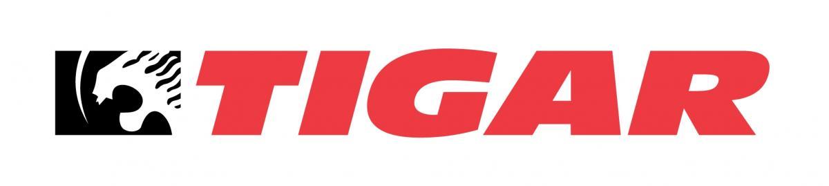 Logo pneumatik Tigar