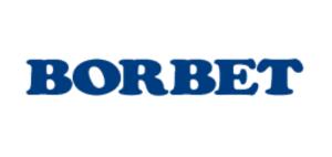 Logo Borbet