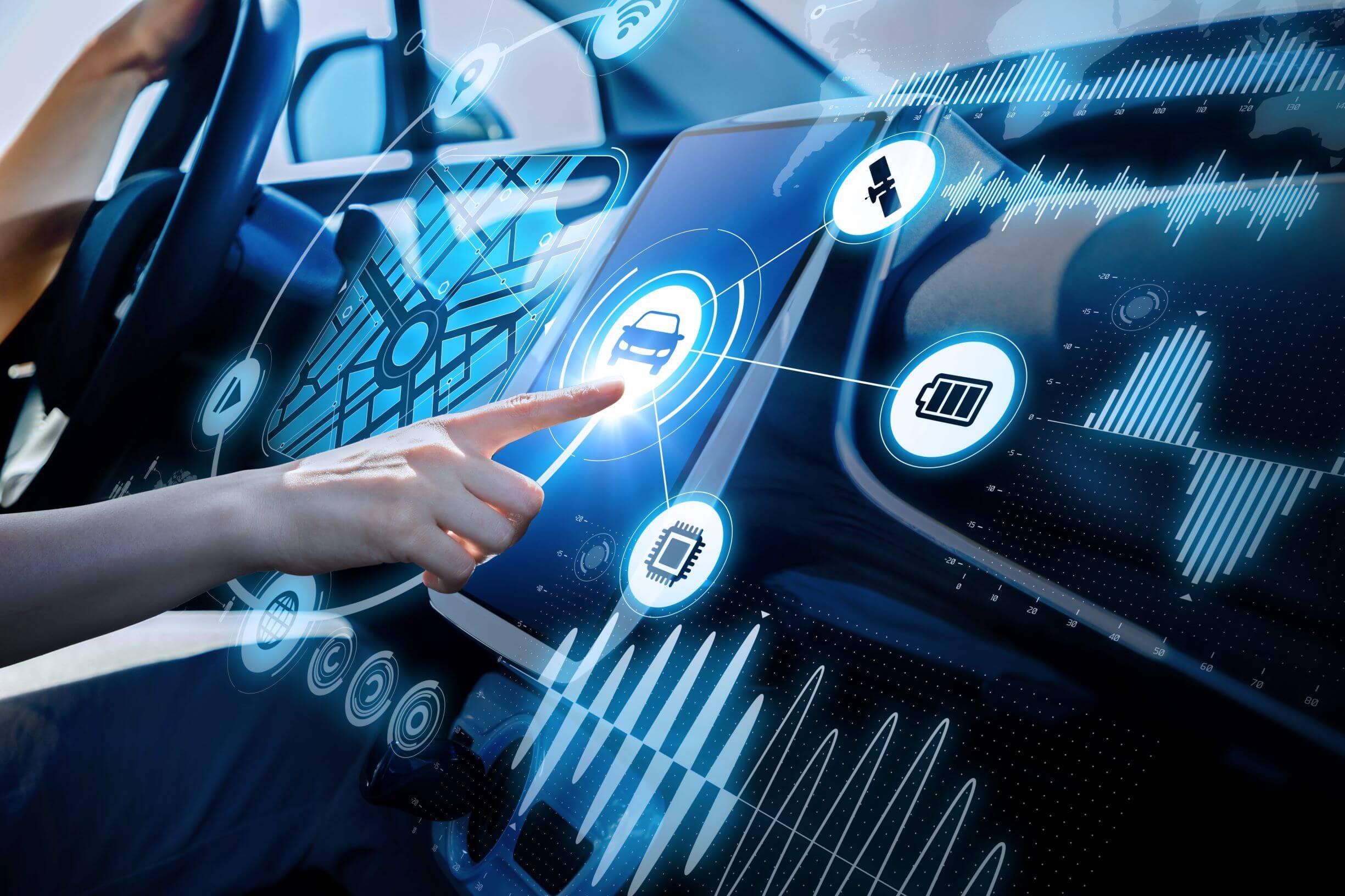 TOP aplikace pro řidiče