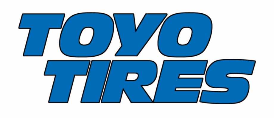 Logo pneumatik Toyo