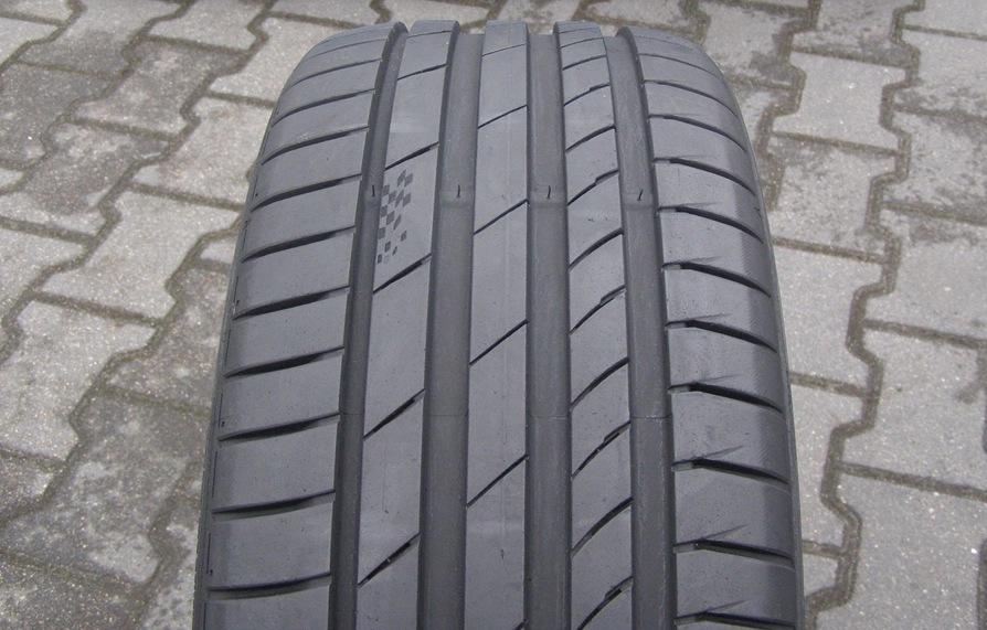 Letní pneumatiky Kumho Ecsta PS71 skončily v testu na 5. místě