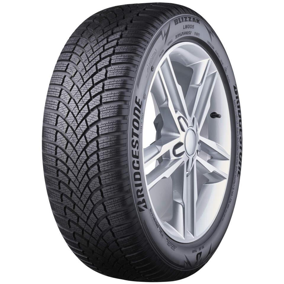 Bridgestone Blizzak LM-005
