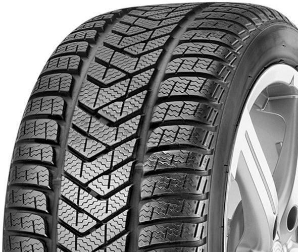 Pirelli WINTER SOTTOZERO Serie III 235/55 R17 99 H fr zimní