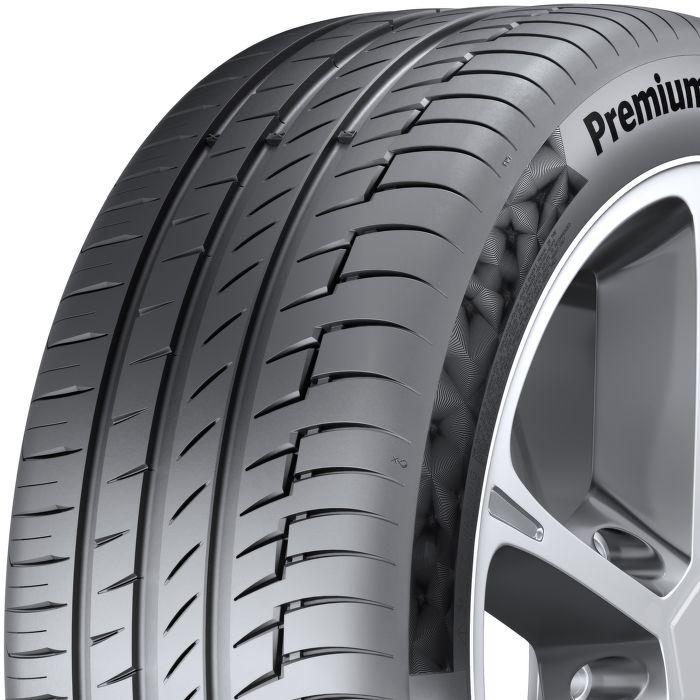 Continental PremiumContact 6 225/45 R17 91 Y fr letní