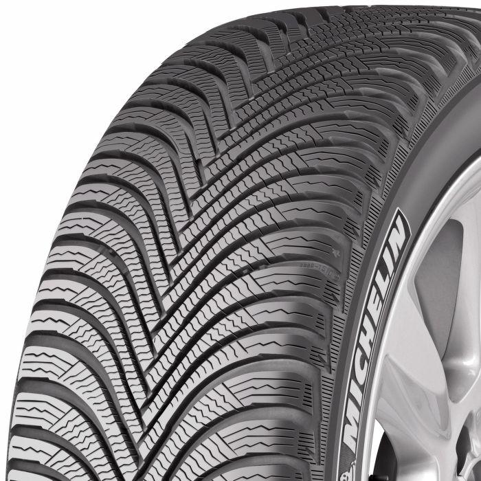 Michelin ALPIN 5 215/60 R16 99 T zesílená zimní