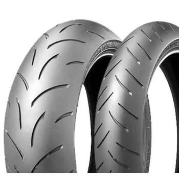 Bridgestone Battlax BT-015 190/50 R17 73 W TL zadní sportovní
