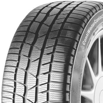 Continental ContiWinterContact TS 830P SUV 255/60 R18 108 H Audi fr zimní
