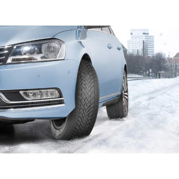 Continental ContiWinterContact TS 850 195/60 R14 86 T zimní - 4
