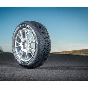 Michelin ALPIN 5 225/60 R16 102 H zesílená zimní - 5