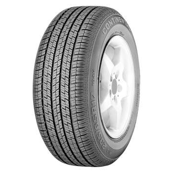 Continental 4X4 Contact 275/55 R19 111 V Mercedes fr letní - 4