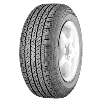 Continental 4X4 Contact 265/60 R18 110 H Mercedes fr letní - 4