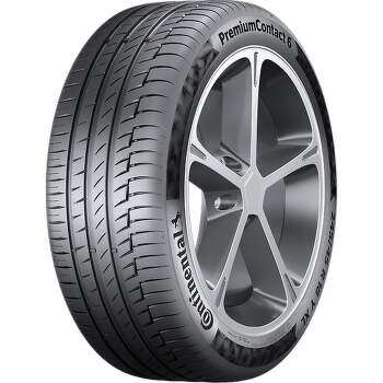 Continental PremiumContact 6 205/55 R16 91 V letní - 2