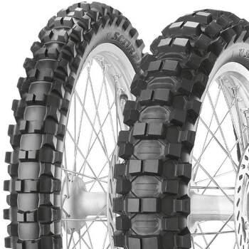 Pirelli Scorpion MX Extra 70/100 -17 40 M TL přední terénní