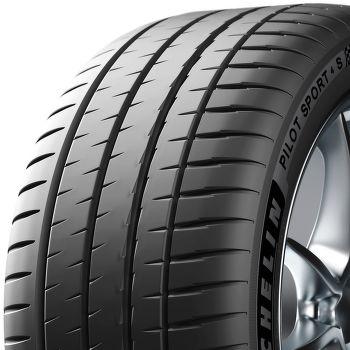 Michelin Pilot Sport 4 S 305/25 ZR20 97 Y zesílená fr letní