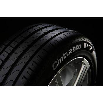 Pirelli P7 Cinturato 235/45 R17 97 W zesílená fr letní - 3