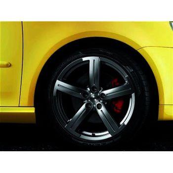 Pirelli P ZERO 225/40 R19 93 Y dojezdová zesílená BMW letní - 9