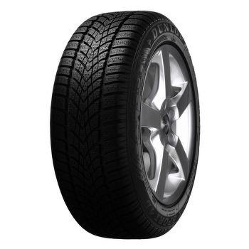 Dunlop SP WINTER SPORT 4D 205/55 R16 91 H mfs zimní - 4