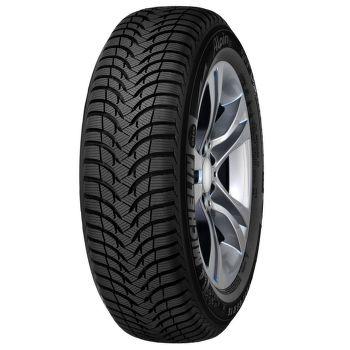 Michelin ALPIN A4 185/65 R15 92 T zesílená zimní - 3