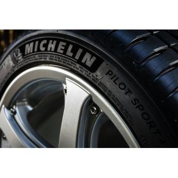 Michelin Pilot Sport 4 215/55 ZR17 98 Y zesílená fr letní - 3