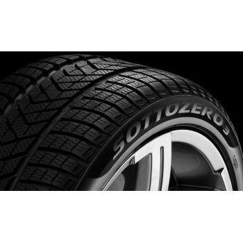 Pirelli WINTER SOTTOZERO Serie III 245/35 R19 93 H dojezdová zesílená zimní - 3
