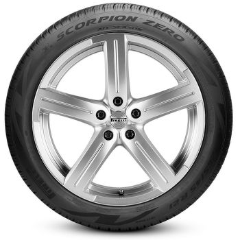 Pirelli Scorpion ZERO All Season 245/45 ZR21 104 W zesílená univerzální - 3