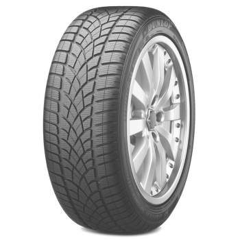 Dunlop SP WINTER SPORT 3D 255/40 R18 95 V Mercedes mfs zimní - 3