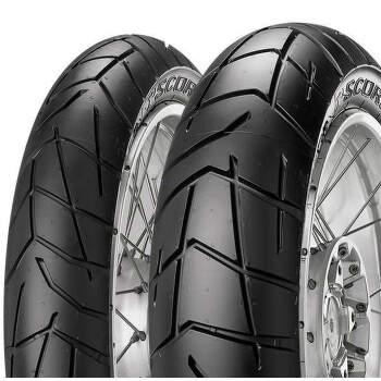 Pirelli Scorpion Trail 110/80 R19 59 V TL přední enduro