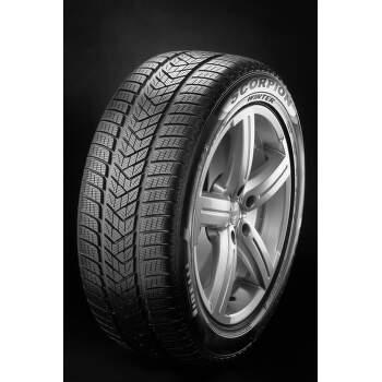 Pirelli SCORPION WINTER 315/30 R22 107 V zesílená fr zimní - 2